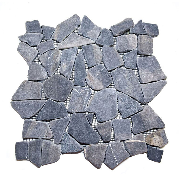 Natural Flat Mosaic Tile
